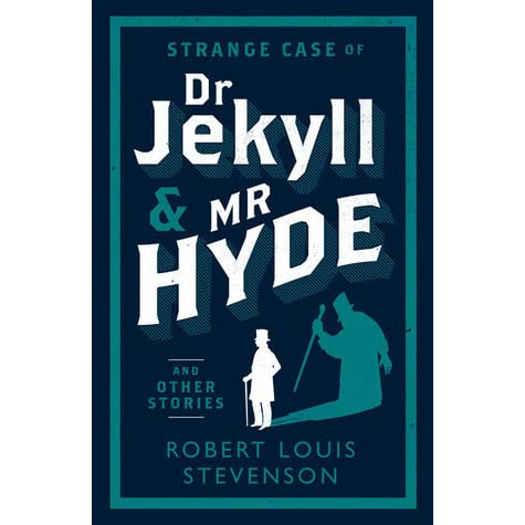 the importance of a strong mental ability in the novel the strange case of dr jekyll and mr hyde by  About the novel's author such an allusion gives an immediate mental picture of false love concealing the strange case of dr jekyll and mr hyde study.