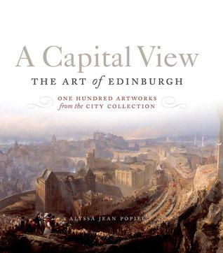 A Capital View by Alyssa Jean Popiel
