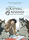 Stories of Survival and Revenge (English) by Rachel Qitsualik-Tinsley