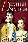 Death and the Maiden (Jonathan Barrett, Gentleman Vampire, #2)