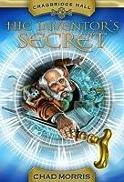 Cragbridge Hall, Book 1: The Inventor's Secret