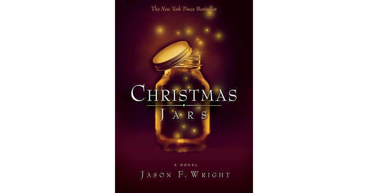 Christmas Jars By Jason F Wright