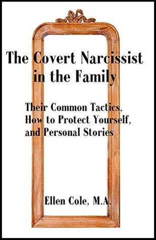 The Covert Narcissist in the Family: Their Common Tactics
