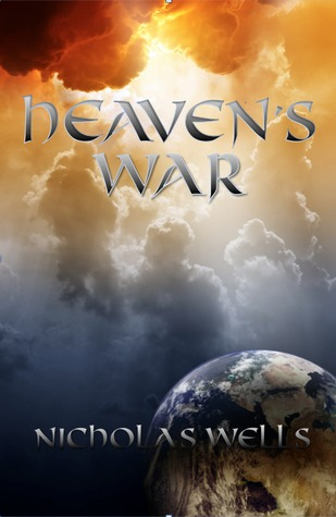 Heaven´s War. Apocalipsis Parte 2.