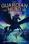 Stormbound (The Guardian Herd, #2)
