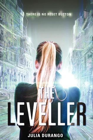 The Leveller (The Leveller, #1)