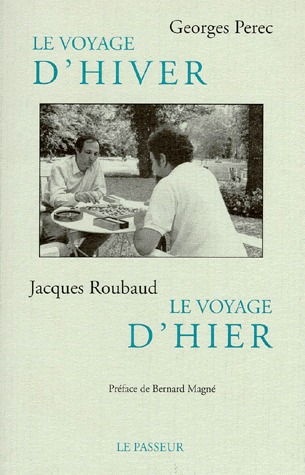 Le voyage invisible (FICTION) (French Edition)