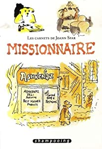 Missionnaire (Carnets, #7)
