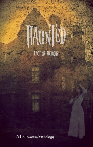 Haunted by Kate Marie Robbins