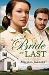 A Bride at Last (Unexpected Brides, #3)