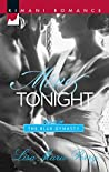 Mine Tonight (The Blue Dynasty, #4)