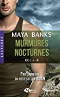 Murmures nocturnes (KGI, #4)