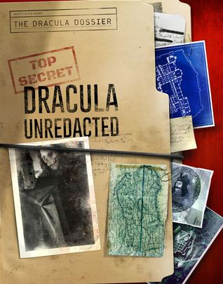 The Dracula Dossier by Kenneth Hite