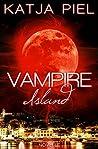 Die dunkle Seite des Mondes (Vampire Island, #1)