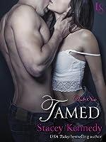 Tamed (Club Sin, #5)