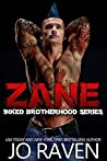 Zane (Inked Brotherhood, #3)