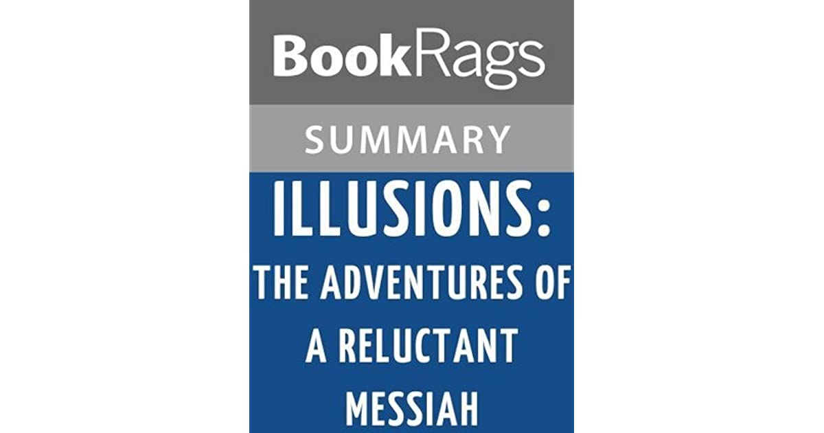 the adventures of a reluctant messiah