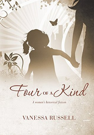 Four of a Kind: A Women's Historical Fiction