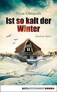 Ist so kalt der Winter (Hauptkommissar John Benthien, #2)