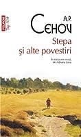 Stepa și alte povestiri