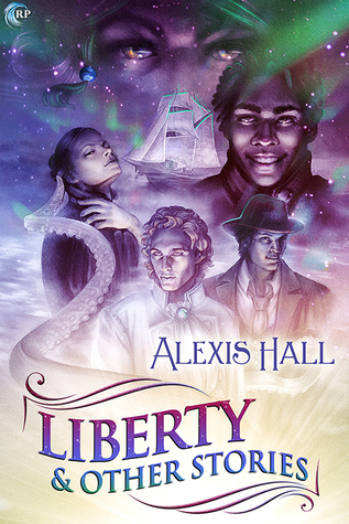 Liberty and Other Stories (Prosperity, #2-4, 6)
