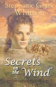 Secrets on the Wind (Pine Ridge Portraits #1)