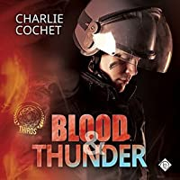 Blood & Thunder (THIRDS, #2)