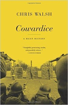 Cowardice-A-Brief-History