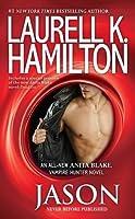 Jason (Anita Blake, Vampire Hunter, #23)