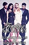 Finding Salvation by Elizabeth   Hayes