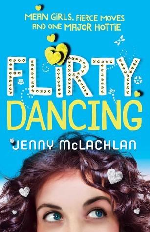 Flirty Dancing (The Ladybirds, #1)