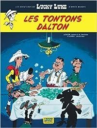 Les Tontons Dalton