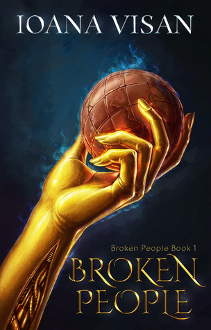 Broken People by Ioana Visan