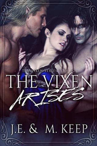 The Vixen Arises (The Vixen, #2)