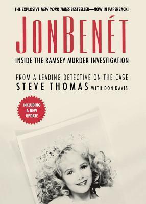 JonBenet by Steve Thomas