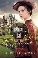 De gouvernante (Highland Hall #1)