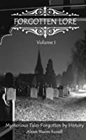 Download Forgotten Lore Volume Ii By Alexei Maxim Russell