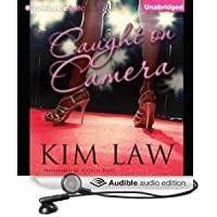 Caught on Camera (The Davenports, #1)