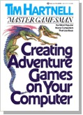 Creating Adventure Games On Your Computer
