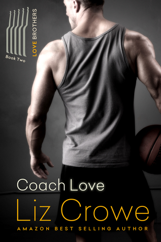 Coach Love (Love Brothers, #2)