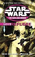Refugee (Force Heretic, #2)