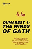 The Winds of Gath (Dumarest of Terra #1)