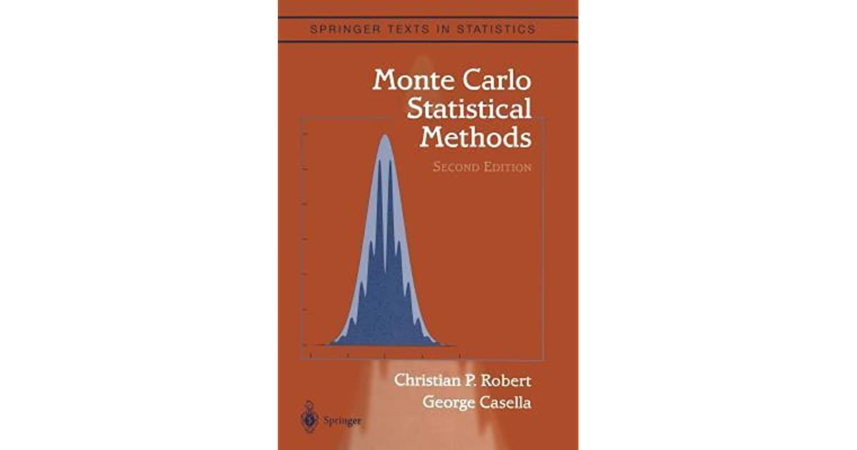 1998 monte carlo owners manual ebook best deal images free ebooks monte carlo statistical methods by christian p robert fandeluxe images fandeluxe Gallery