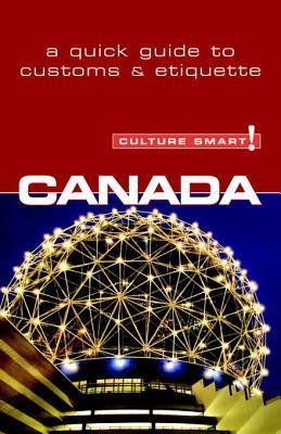 Culture smart Lemieux Diane-Canada - Culture Smar