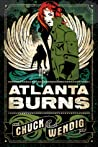 Atlanta Burns (Atlanta Burns, #1)