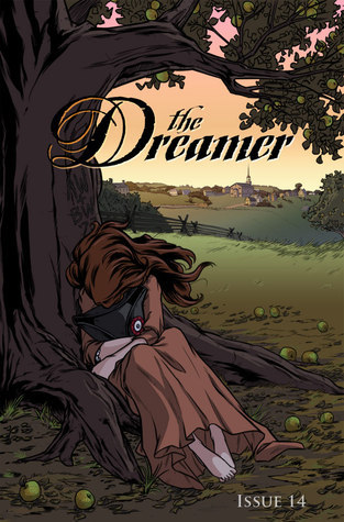 The Dreamer, Volume 14