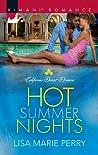 Hot Summer Nights (California Desert Dreams #2)
