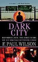Dark City (Repairman Jack: The Early Years #2)