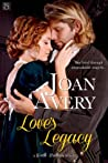 Love's Legacy (The Worth Brothers, #3)