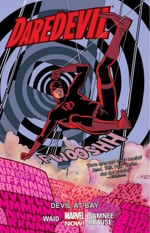 Daredevil, Volume 1: Devil at Bay